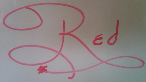Red Signature