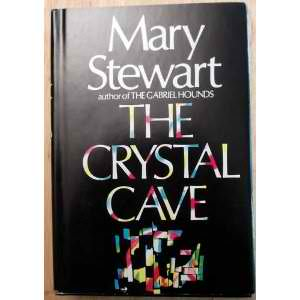 crystal cave mary stewart
