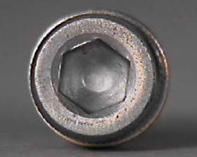 allen head screw